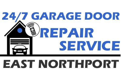 Company Logo For Garage Door Repair East Northport'