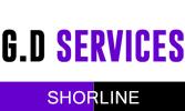 Company Logo For Garage Door Repair Shoreline'