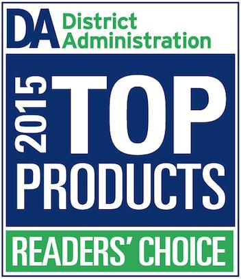 2015 Readers Choice'