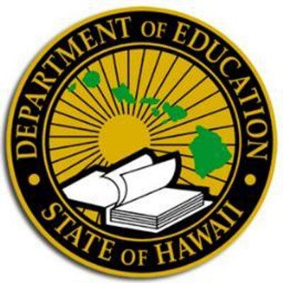 Hawaii DOE'