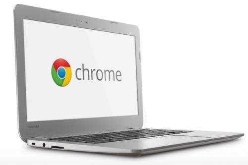 ChromeBook Image'
