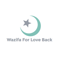 Company Logo For wazifaforloveback'
