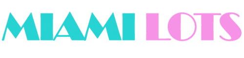 Logo For Miami Lots'