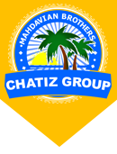 Company Logo For Chatiz Handicrafts'