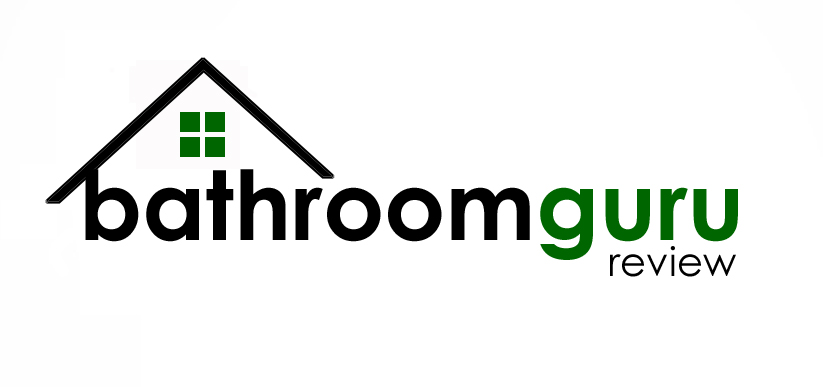 BATHROOMGURU REVIEW Logo