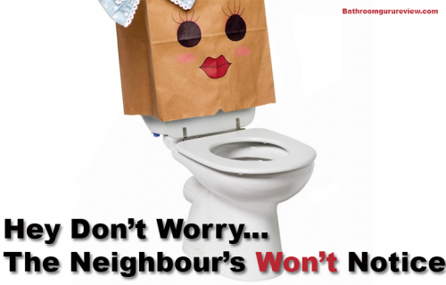 Need a better solution for your ugly bathroom?'