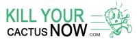 Kill Your Cactus Now Logo