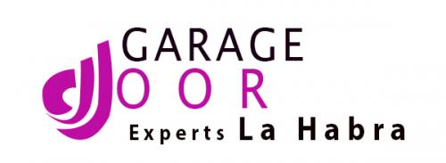Company Logo For Garage Door Repair La Habra'