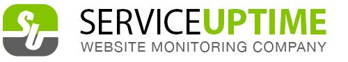 ServiceUptime LLC, Website Monitoring Company'