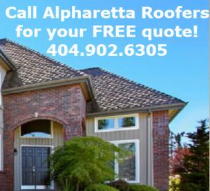 Alpharetta Roofers'
