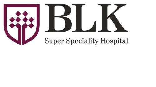 Company Logo For BLK Super Speciality Hospital'
