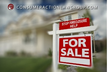 Consumer Law Action Group'