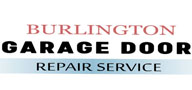 Company Logo For Garage Door Repair Burlington'