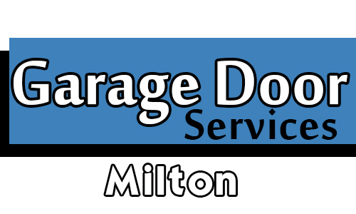 Company Logo For Garage Door Repair Milton'