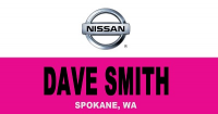 Dave Smith Nissan Logo