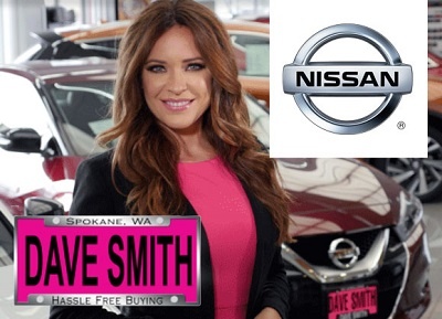 Company Logo For Dave Smith Nissan'