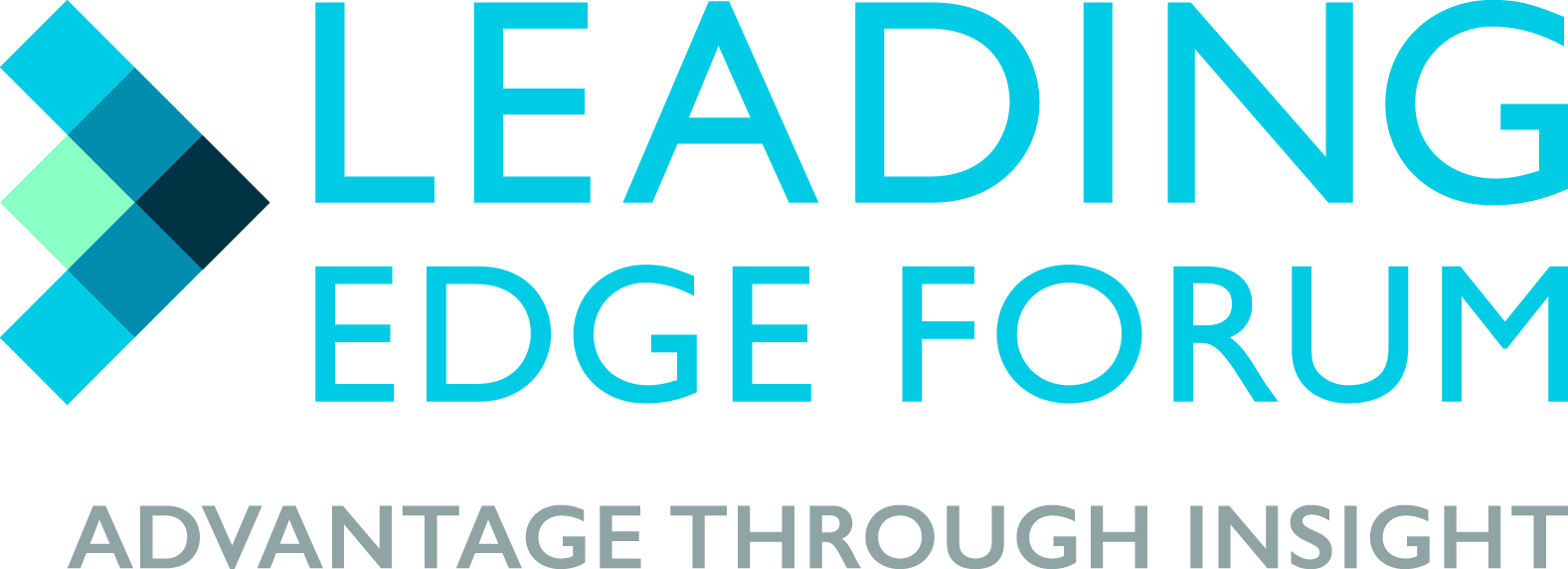 Leading Edge Forum Logo