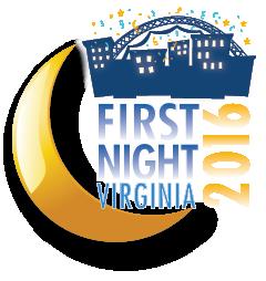 First Night Virginia'