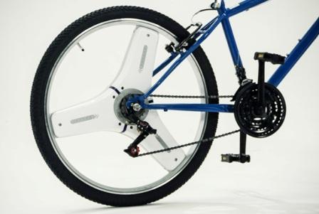 CENTINEL Wheel'