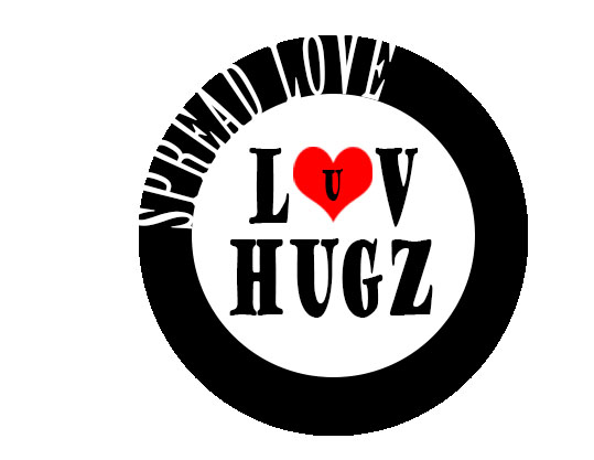 LuvHugz Pillows Logo