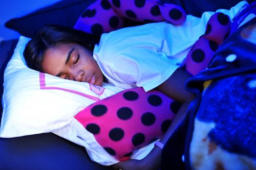 LuvHugz Pillows'