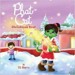 Phat Cat Story Book'