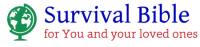 Survival-Bible.com Logo