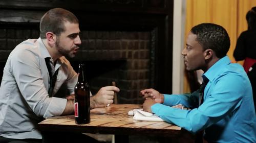The Philadelphia - Marlon Samuda'