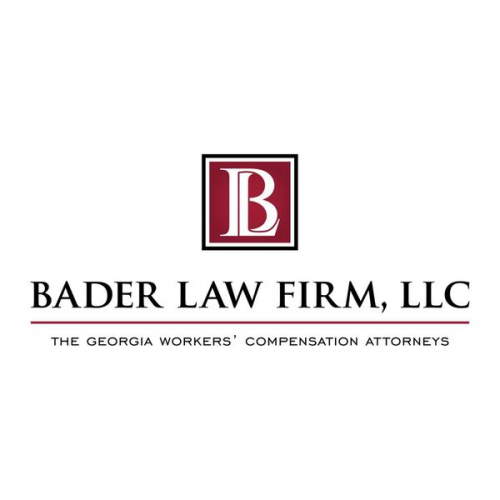 The Bader Law Firm'