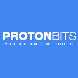 Company Logo For Protonbits Softwares'