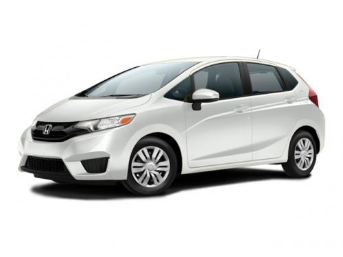2016 Honda Fit'