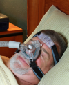 CPAP Mask'