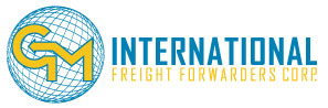 Company Logo For GM Freight'