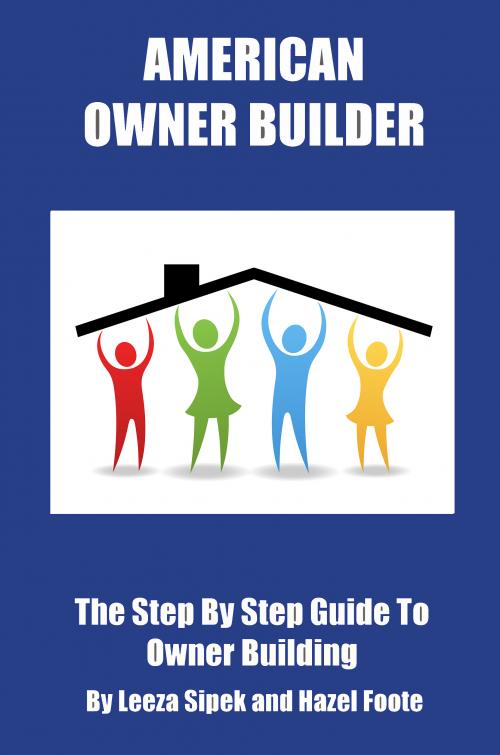 American Owner Builder'