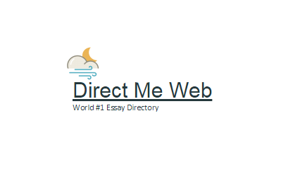 Direct Me Web Logo