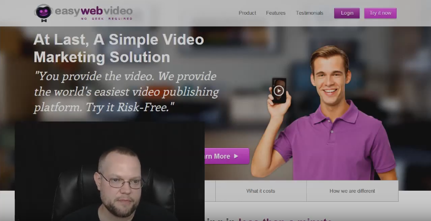 Easy Web Video Launches Holiday Special