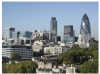 London is set to dominate as a 'Smart City&rsq'
