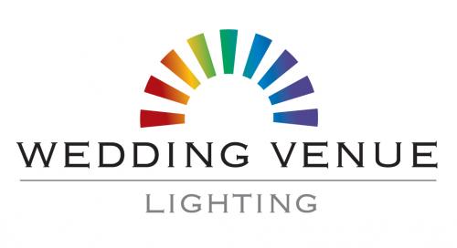 Company Logo For Wedding Venue Lighting'