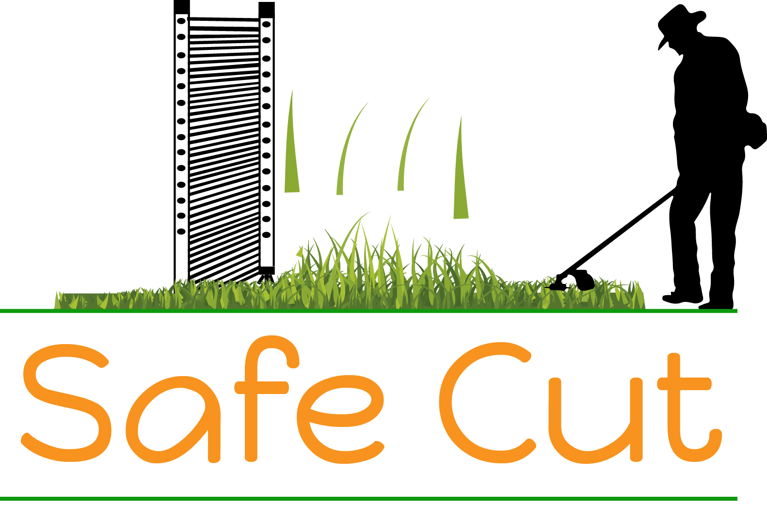 Safe Cut Logo