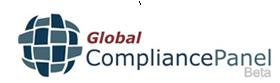 Logo for GlobalCompliancePanel'