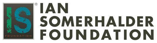 Company Logo For Ian Somerhalder Foundation'
