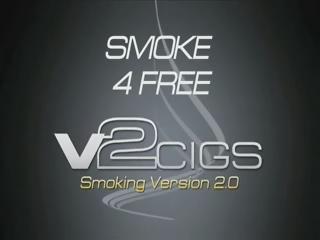 Smoke 4 Free Program of V2 Cigs'