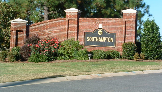 New Home Options Coming to Southampton Near Augusta, GA