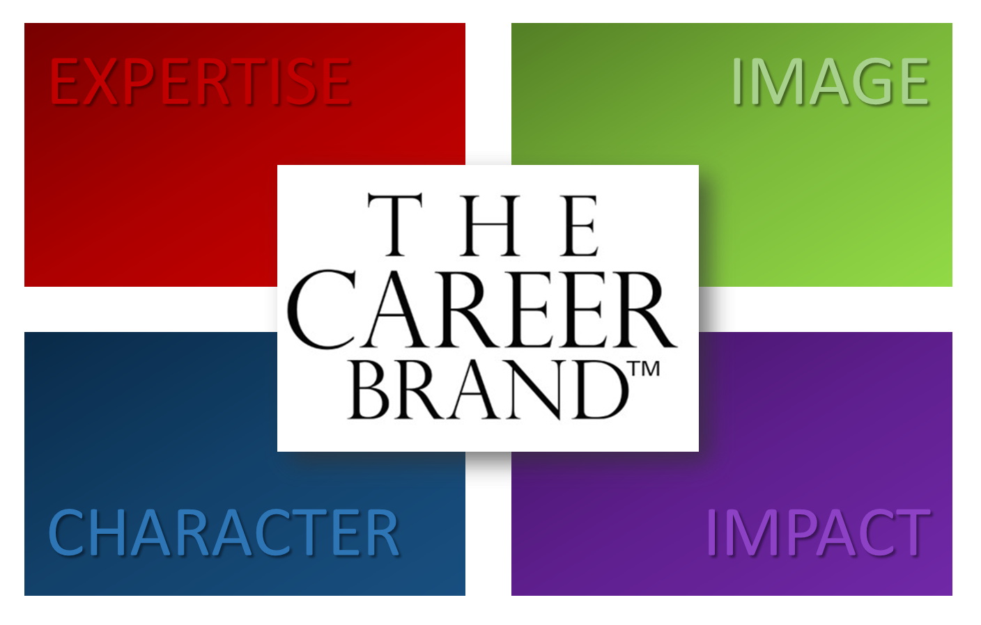 The Career Brand Logo