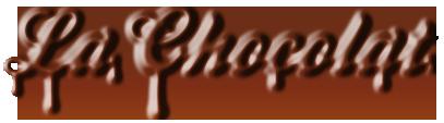 Logo for La Chocolat'