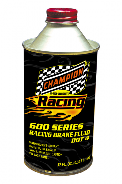 Champion Racing Brake Fluid'