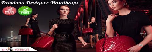 DFO Handbags'