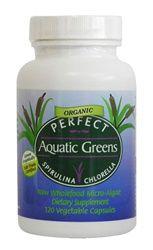 Perfect Aquatic Greens'