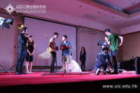 United International College Establishes Division of Culture