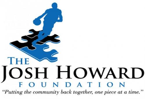 The Josh Howard Foundation'